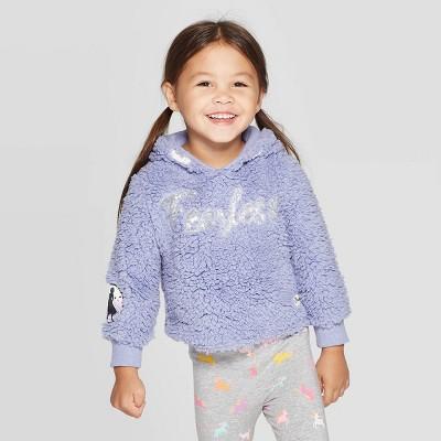 Toddler Girls' Disney Anna Elsa Watercolor T-Shirt - Purple 2T - Disney Store
