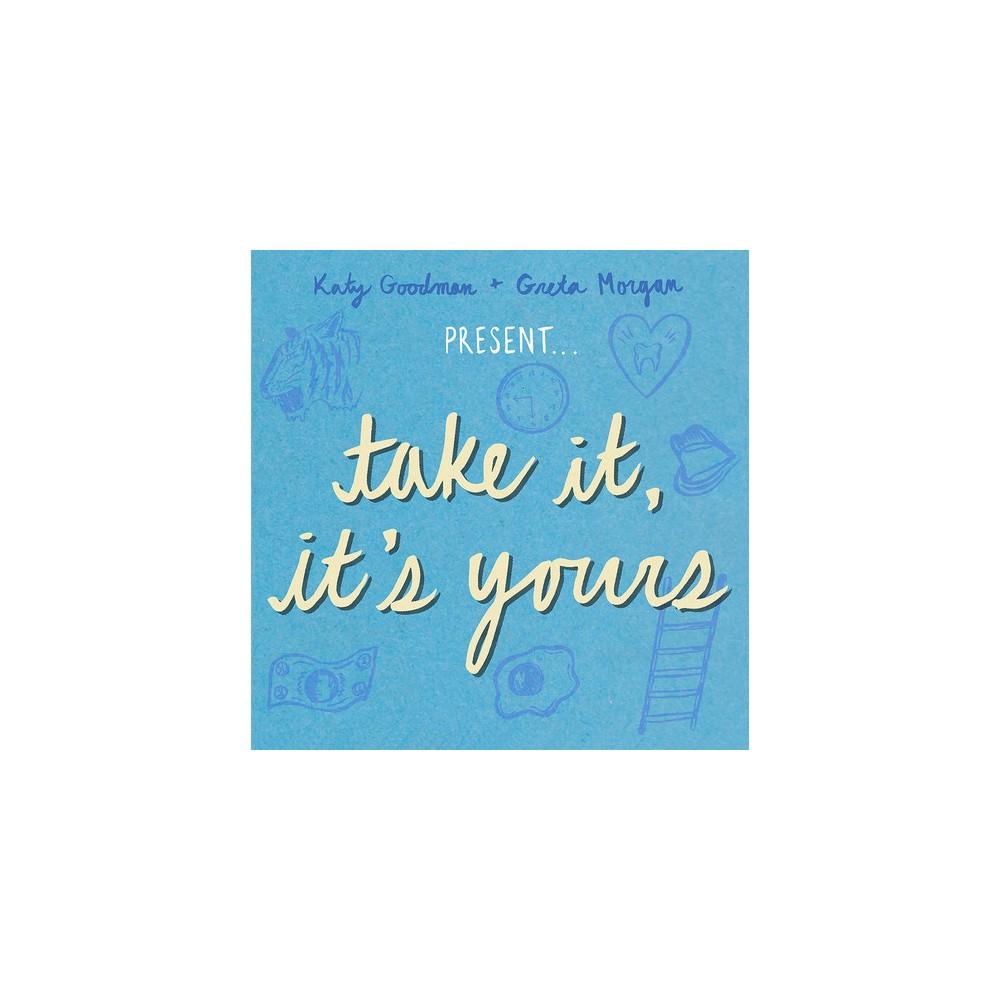 Katy Goodman - Take It It's Yours (Vinyl)