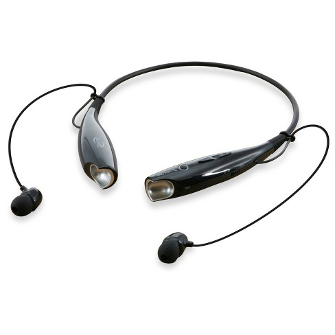 1d0c29839e4 ILive Audio Wireless Stereo Neckband Headset : Target