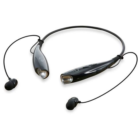 iLive Audio Wireless Stereo Neckband Headset - image 1 of 4