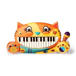B. toys Interactive Cat Piano - Meowsic
