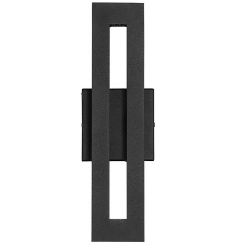 """Park Harbor PHEL5300LED Paddock Single Light 16"""" Tall Integrated LED Outdoor Wall Sconce - image 1 of 1"""