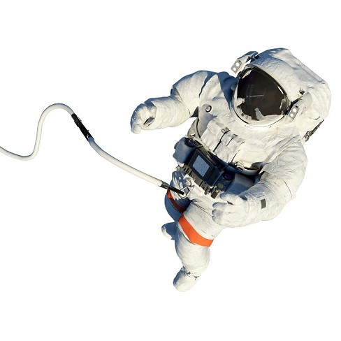 Astronaut Wall Decal - image 1 of 2