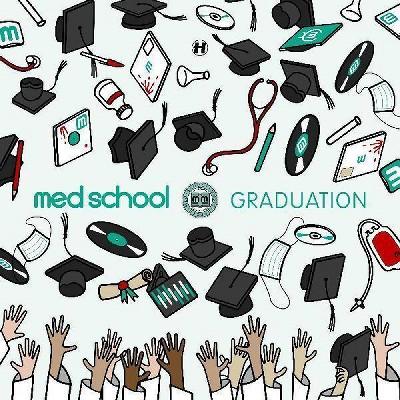 Various Artists - Med School: Graduation (Vinyl)