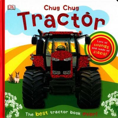 Chug Chug Tractor 12/08/2015