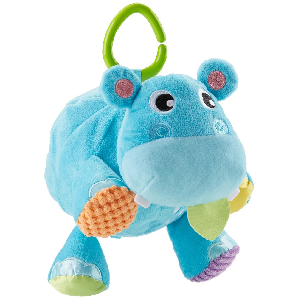 Image of Fisher-Price Have a Ball Hippo