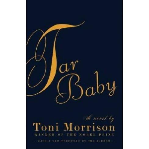 Tar Baby - (Vintage International) by  Toni Morrison (Paperback) - image 1 of 1