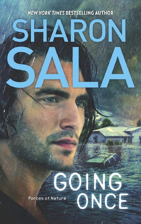 Going Once (Paperback) by Sharon Sala - image 1 of 1