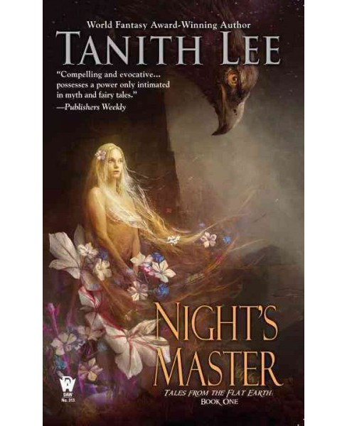Night's Master (Paperback) (Tanith Lee) - image 1 of 1
