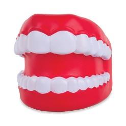 Soft'n Slo Squishies Prank Pals - Chattering Teeth