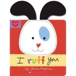 I Ruff You 12/25/2016