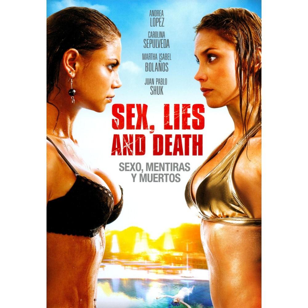 Sex, Lies & Death (Dvd), Movies