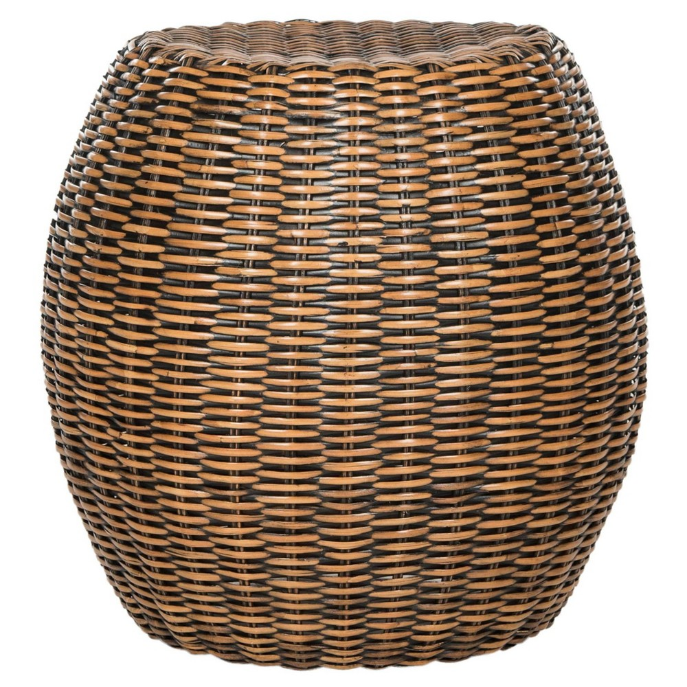 Image of Remi End Table Brown - Safavieh