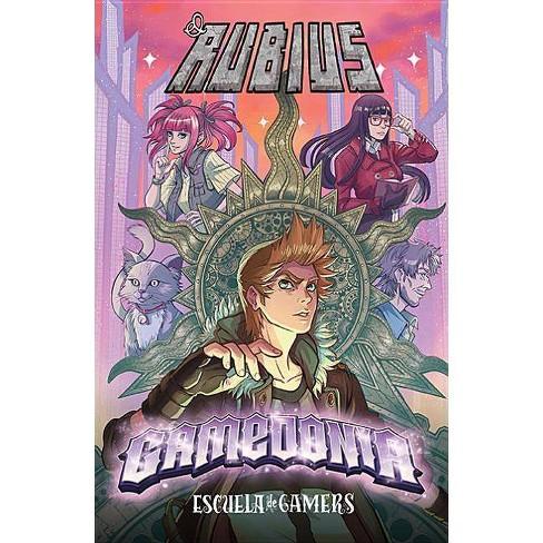 Escuela de Gamers II. Gamedonia - by  Elrubius Elrubius (Paperback) - image 1 of 1