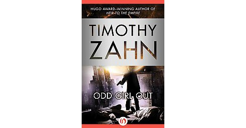 Odd Girl Out (Paperback) (Timothy Zahn) - image 1 of 1