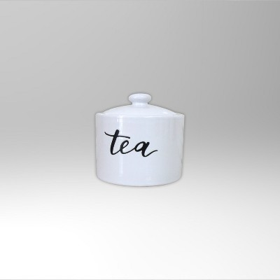 16oz Food Storage Canister White - Threshold™