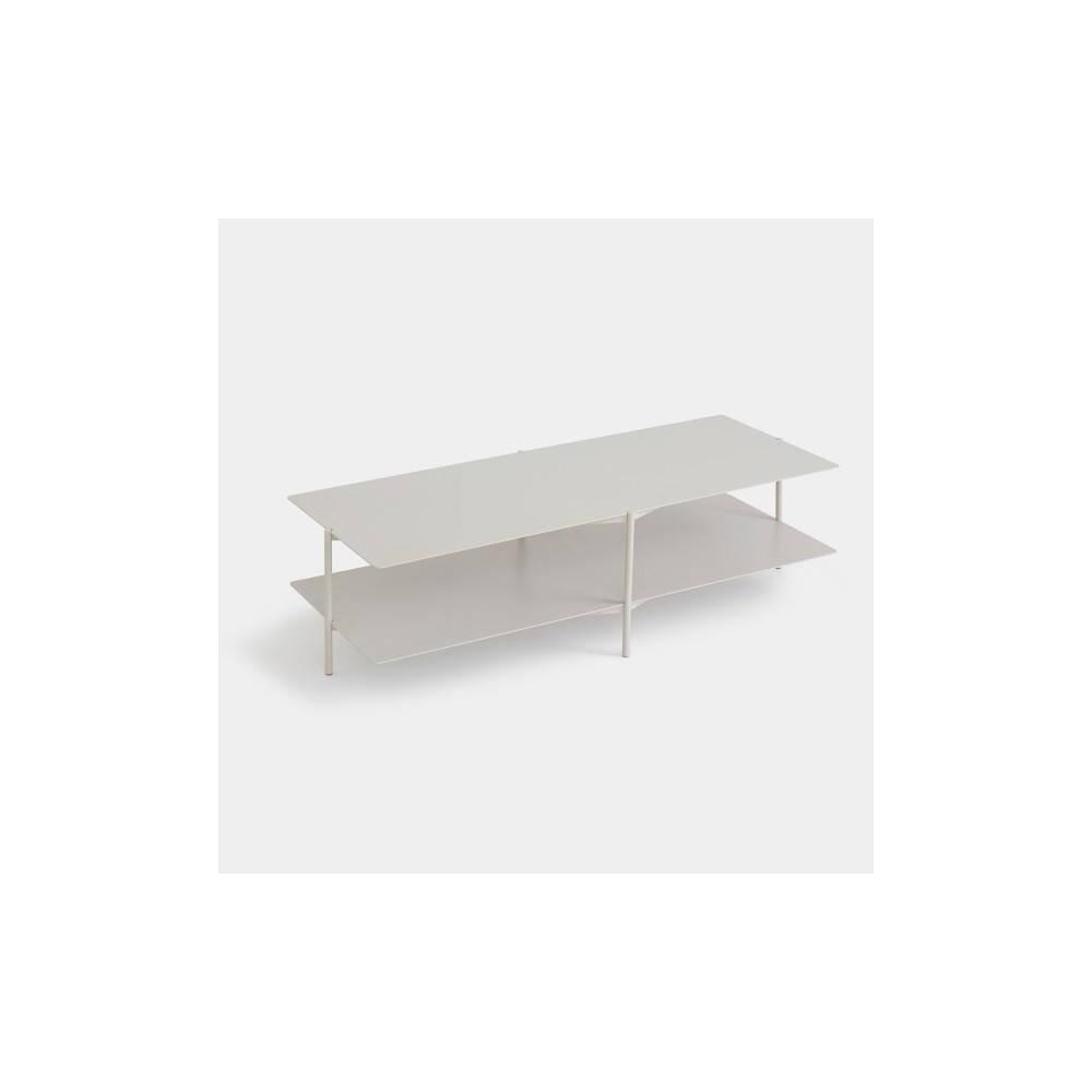 Tier Coffee Table Gray - Umbra