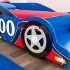 KidKraft Toddler Bed - Race Car - image 4 of 4