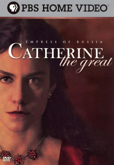 Catherine the great (DVD) - image 1 of 1