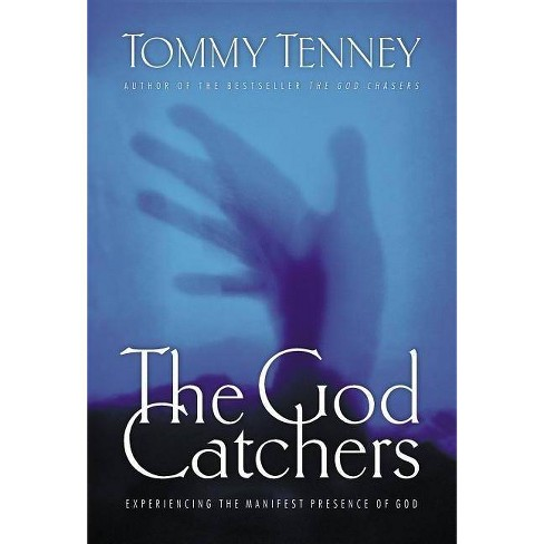 The God Catchers - by  Thomas Nelson (Paperback) - image 1 of 1