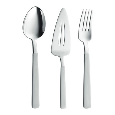 ZWILLING Pavo 3-pc 18/10 Stainless Steel Flatware Serving Set