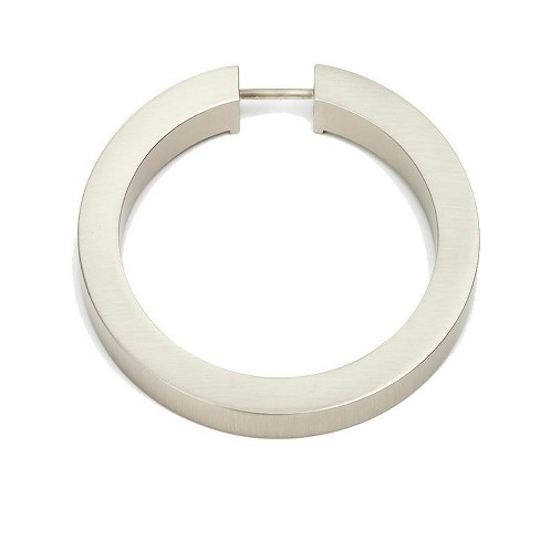 """Alno A2661-3 3"""" Wide Round Cabinet Ring Pull - image 1 of 4"""