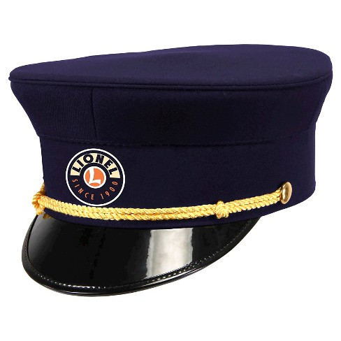 Lionel Adult Conductor Hat - image 1 of 1