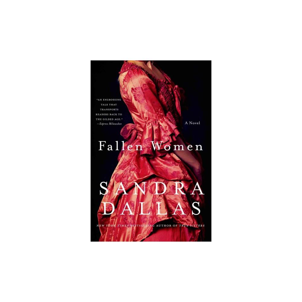 Fallen Women (Paperback), Books