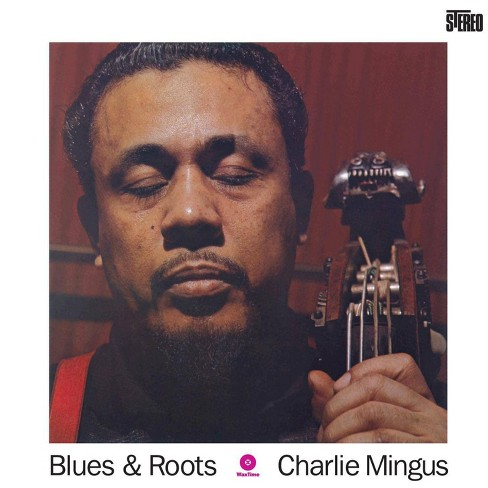 Charles Mingus - Blues and Roots (Vinyl) - image 1 of 1