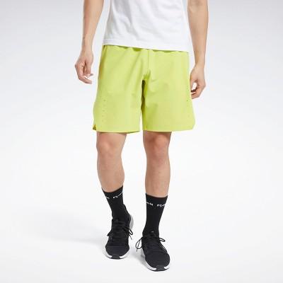 Reebok United By Fitness Epic Shorts Mens Athletic Shorts