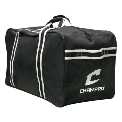 Champro Hockey Carry Bag Black - image 1 of 1