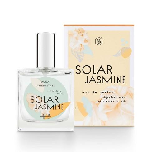 Solar Jasmine by Good Chemistry Women's Perfume - image 1 of 3