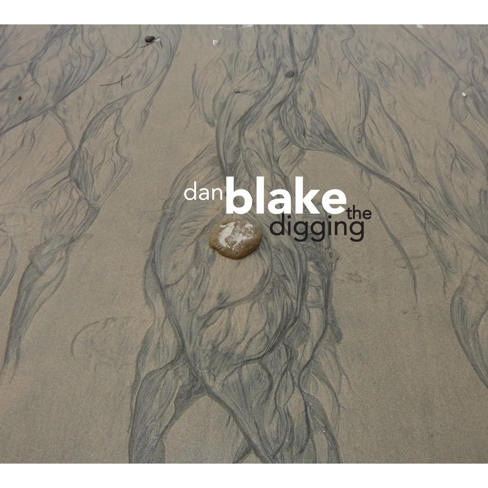 Dan Blake - Digging (CD), Pop Music