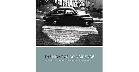 The Light of Coincidence (Hardcover) - image 1 of 1