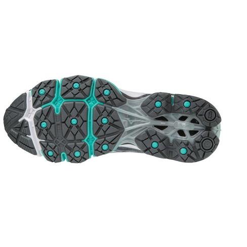 Mizuno Womens Running Shoes - Women s Wave Creation 19 Running Shoe -  410945 Size 10 Monument-Passion Flwr (9B6u)   Target 3b3cd05226e