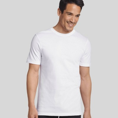 Jockey Generation™ Men's Stay New Cotton 3pk Crew T-Shirt