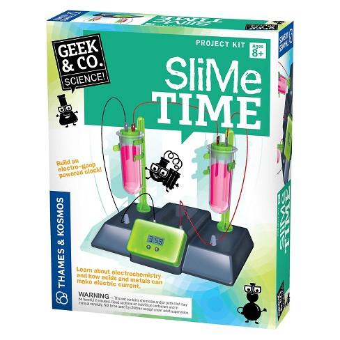 Thames & Kosmos Slime Time - image 1 of 2