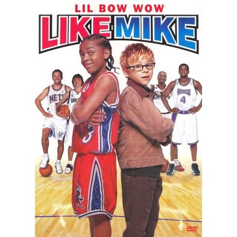 Like Mike (DVD) - image 1 of 1