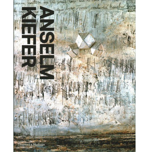 Anselm Kiefer : A Monograph (Hardcover) (Dominique Baquu00e9) - image 1 of 1