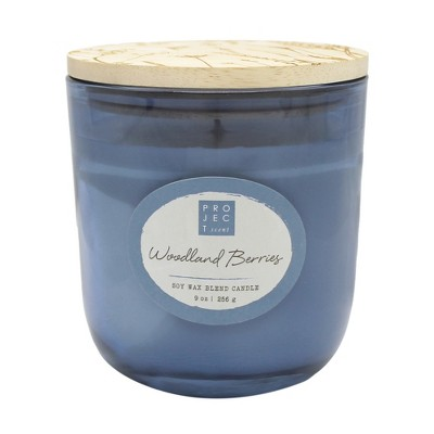 Candles: Chesapeake Bay Project