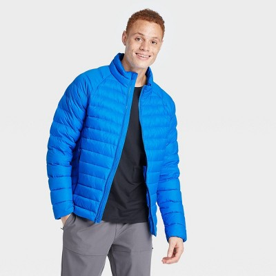 Men's Packable Down Puffer Jacket - All in Motion™