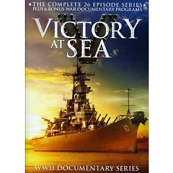 Victory at Sea + BONUS DVD - America's Wars (DVD)