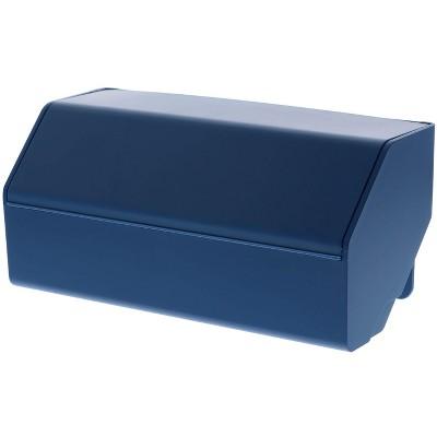"Bostitch Konnect Plastic Wide Storage Bin Removable Lid & Dividers 7.5"" W 24339990"