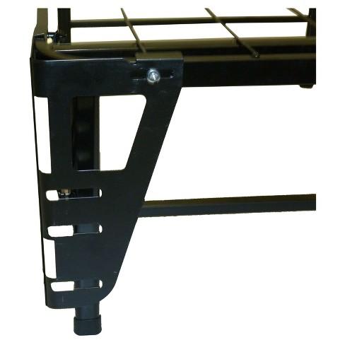Epic Furnishings Durabed Platform Bed Steel Headboard Or Footboard