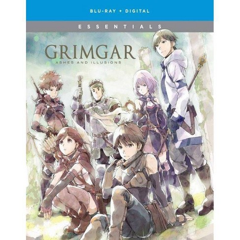 Grimgar Ashes And Illusions: The Complete Series (Blu-ray) - image 1 of 1