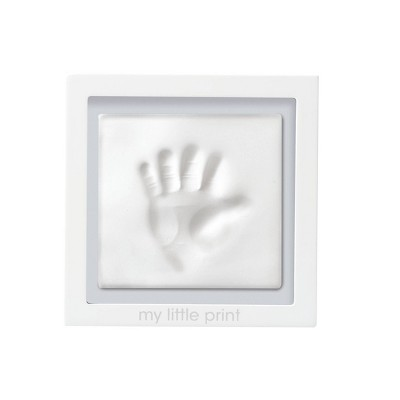 Pearhead My Little Print Handprint Kit - White