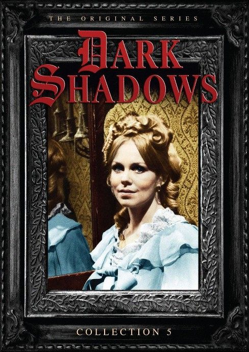 Dark shadows collection 5 (DVD) - image 1 of 1