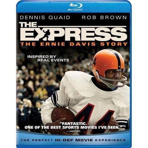 The Express (Blu-ray)(2009) - image 1 of 1