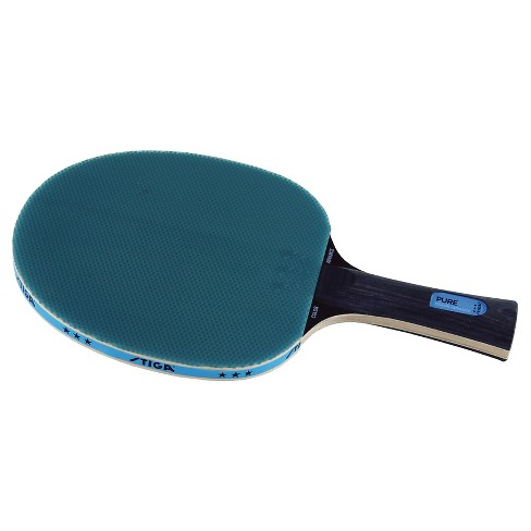 Stiga® Pure Color Advance Table Tennis Racket - Blue   Target a39b4e624