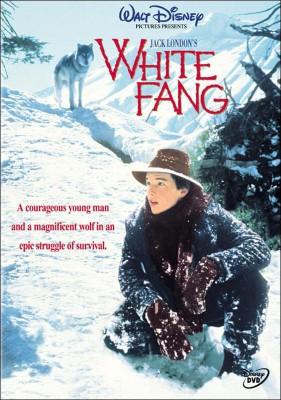 White Fang (DVD)